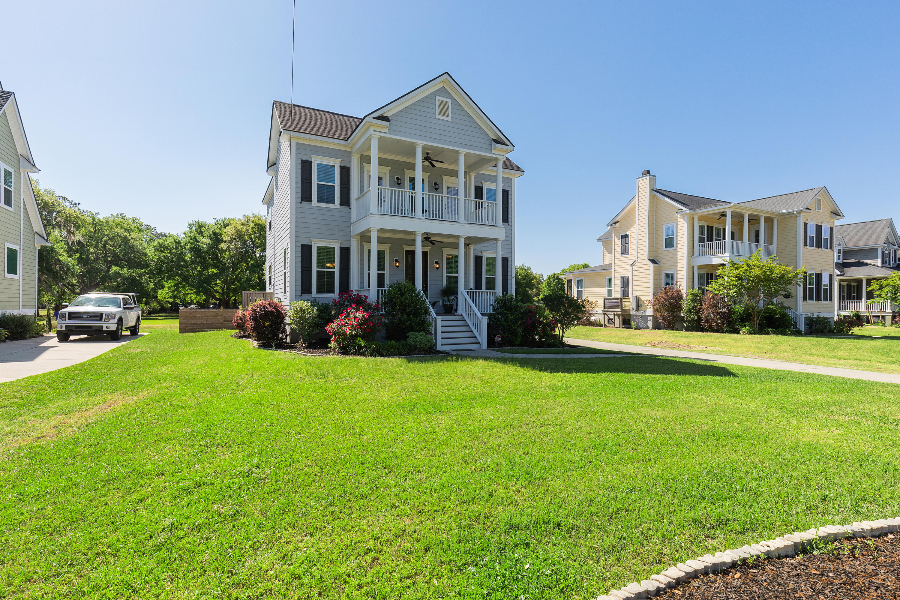 2973 Bluff Lane Mount Pleasant, SC 29466
