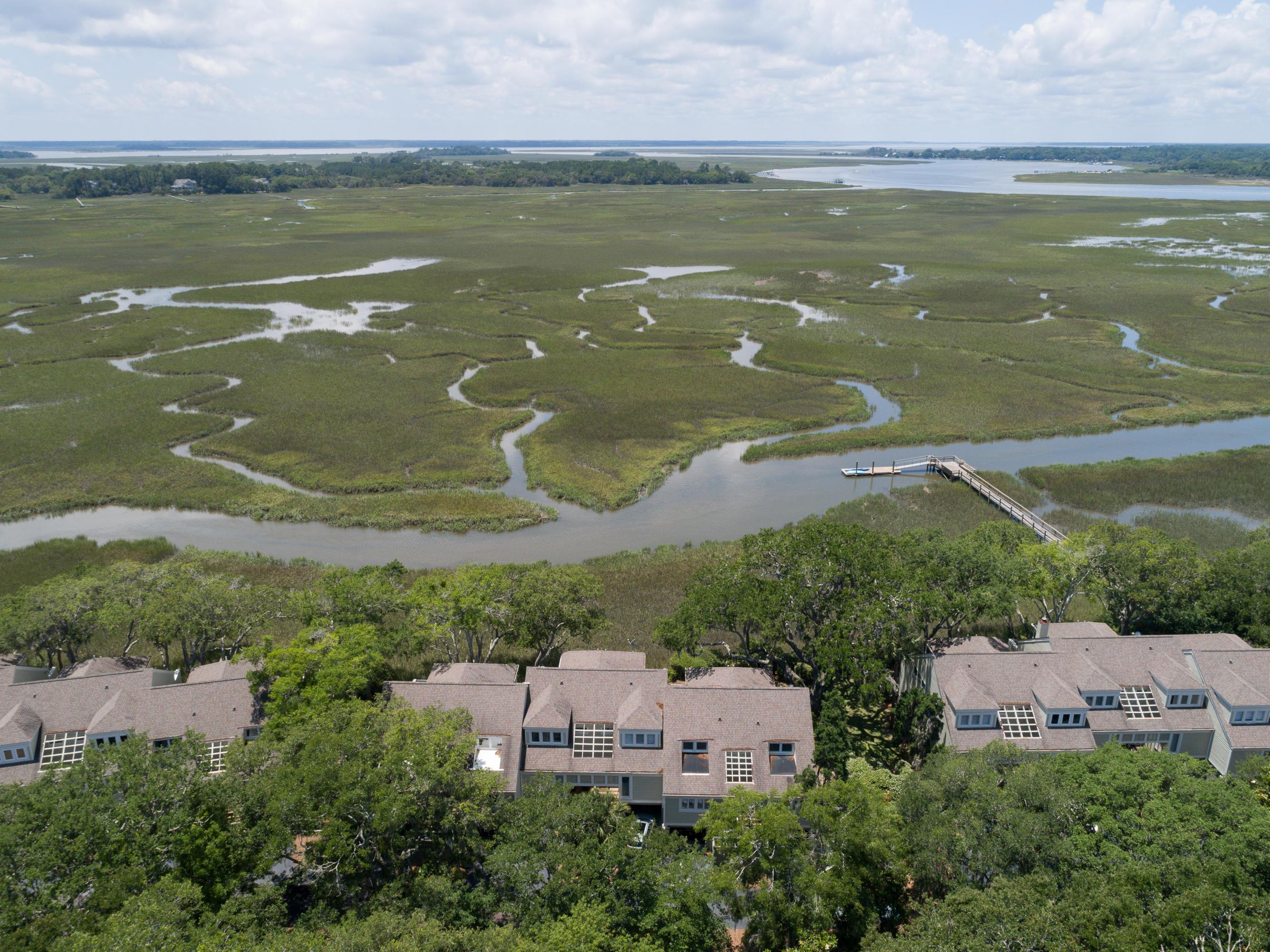 1715 Live Oak Park Seabrook Island, SC 29455