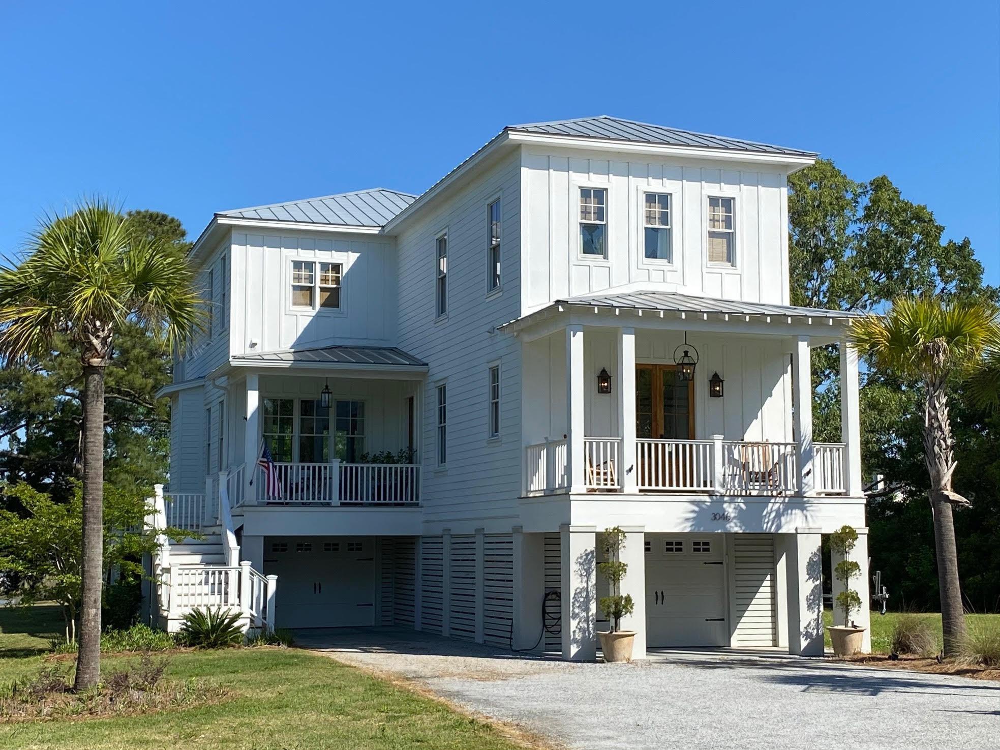 3046 S Shore Drive Charleston, Sc 29407
