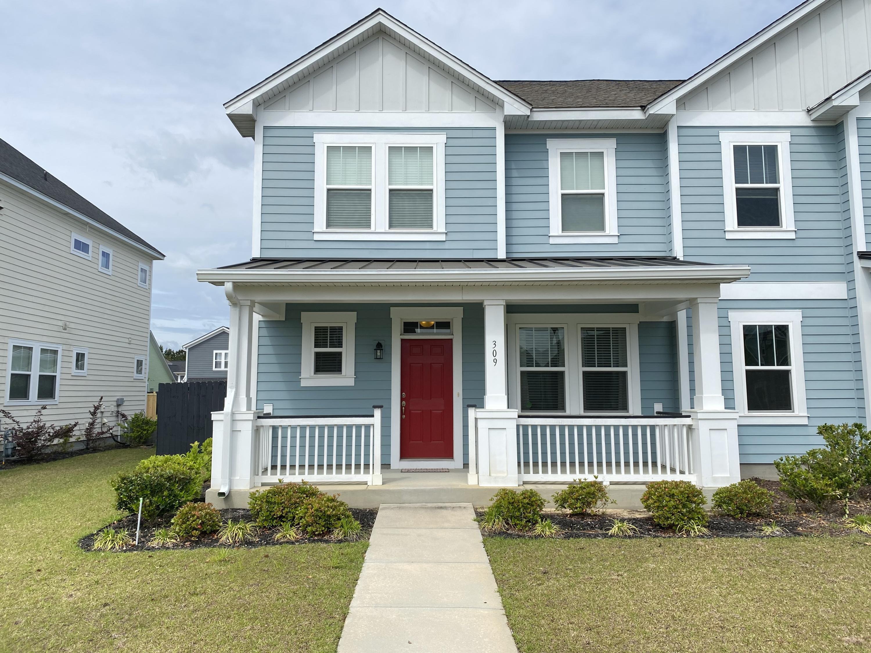 309 Garrison Street Summerville, SC 29486