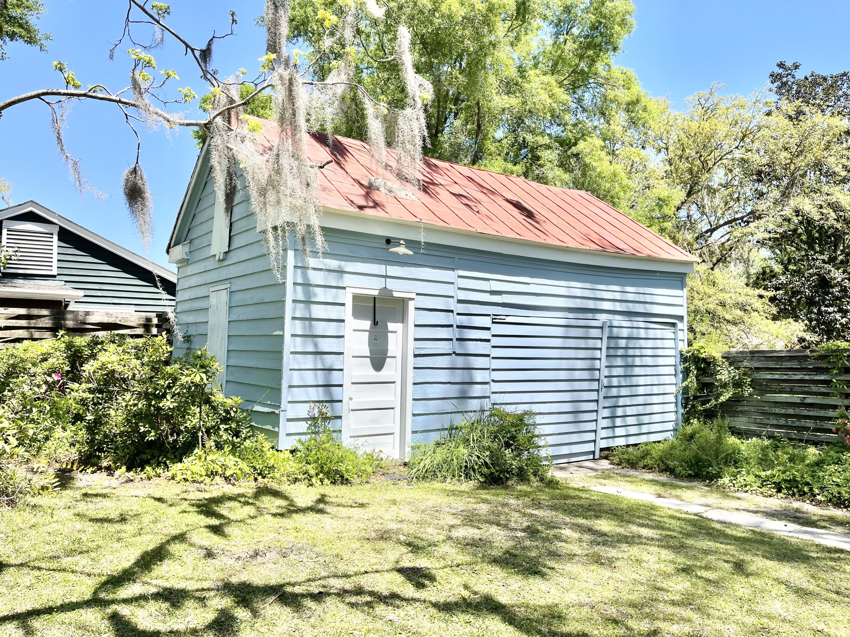 915 Wichman Street Walterboro, SC 29488
