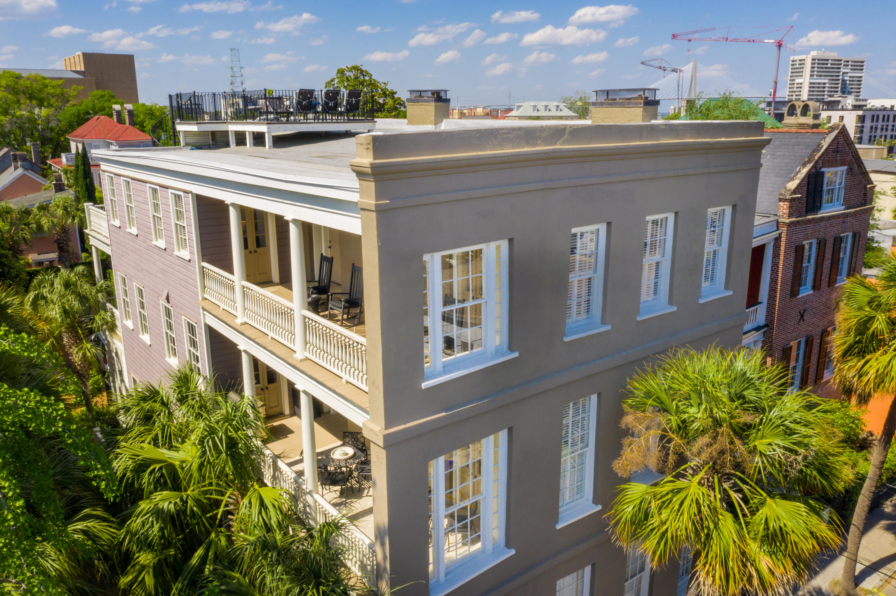 34 Society Street UNIT A Charleston, SC 29401