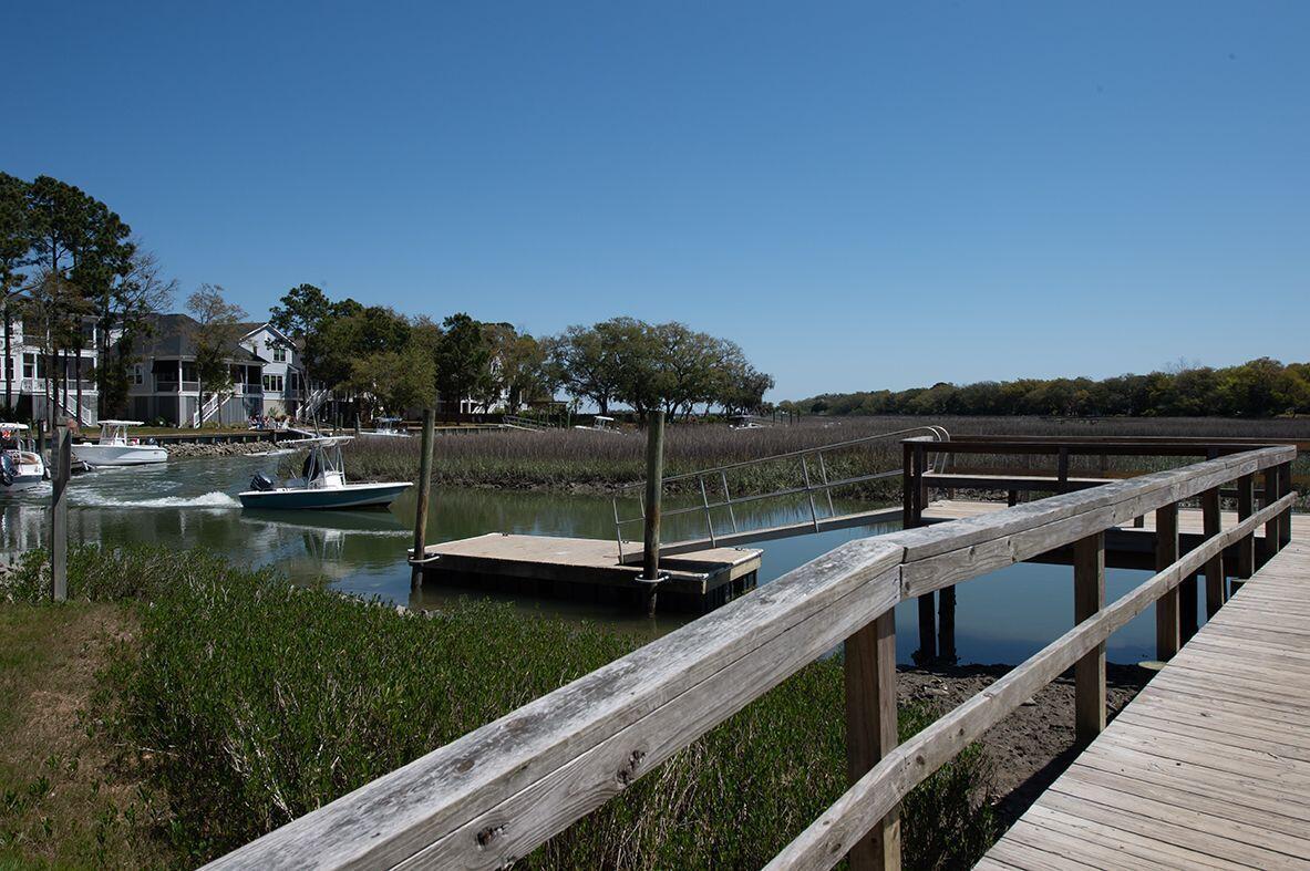715 Majestic Oaks Drive James Island, SC 29412