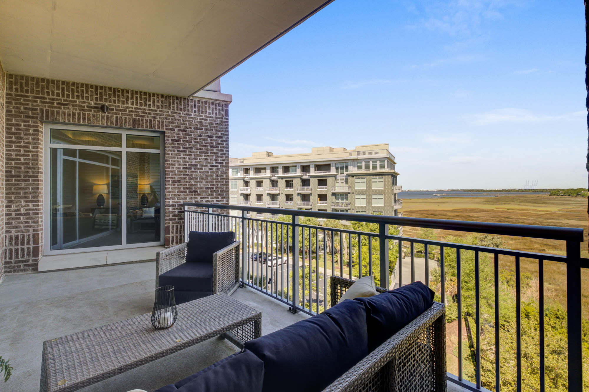 Tides IV Condominiums Homes For Sale - 155 Wingo, Mount Pleasant, SC - 4