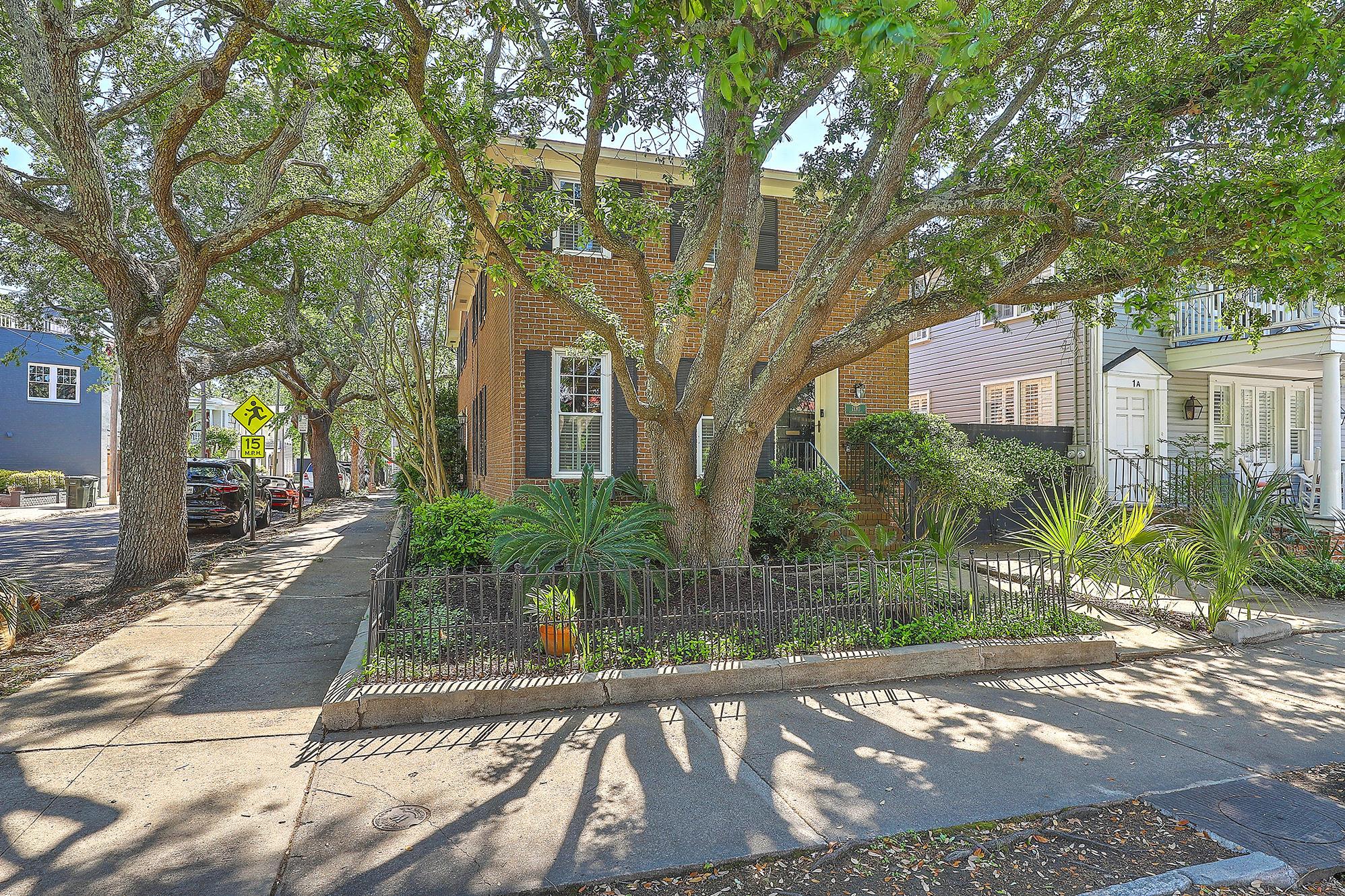 Rutledge Boulevard Charleston, SC 29401