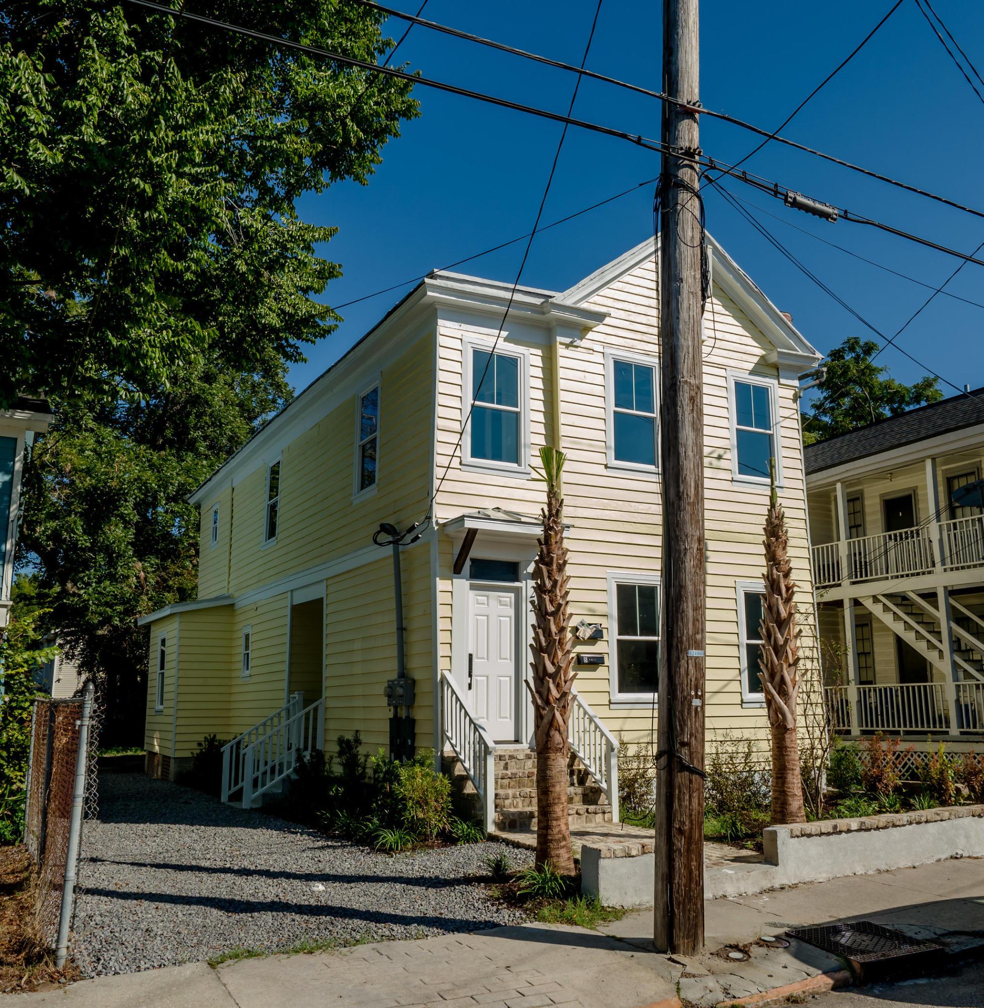 22 Blake Street UNIT A & B Charleston, SC 29403
