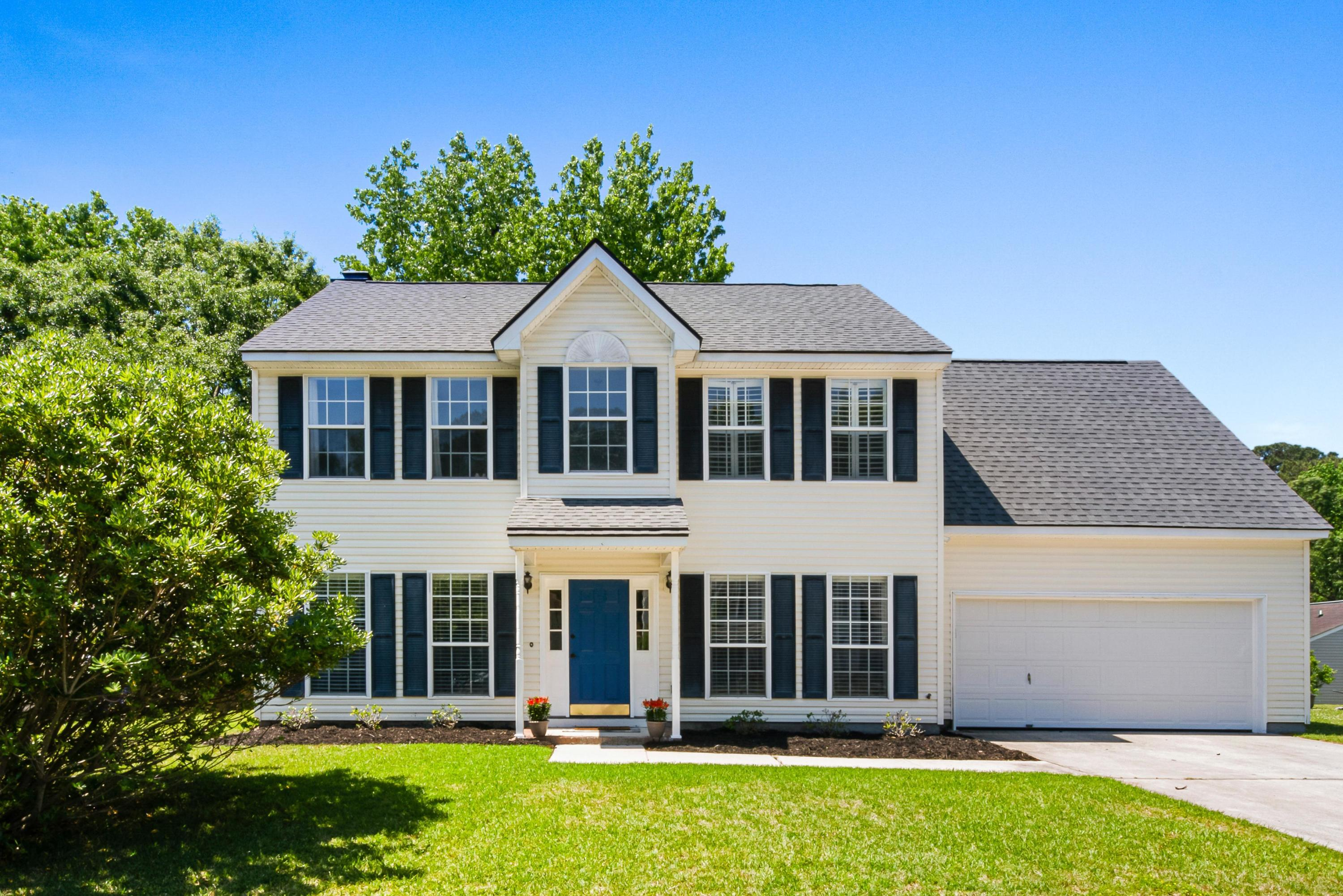 3092 Morningdale Drive Mount Pleasant, SC 29466