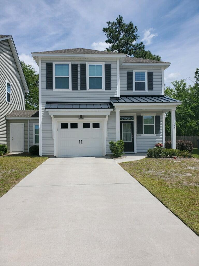 1800 Poplar Grove Place Summerville, SC 29483