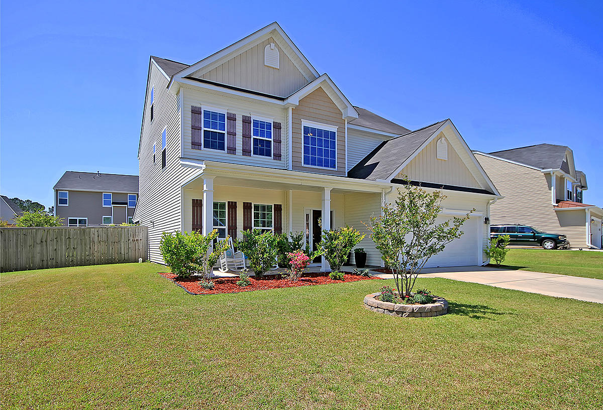 237 Urbano Lane Goose Creek, SC 29445