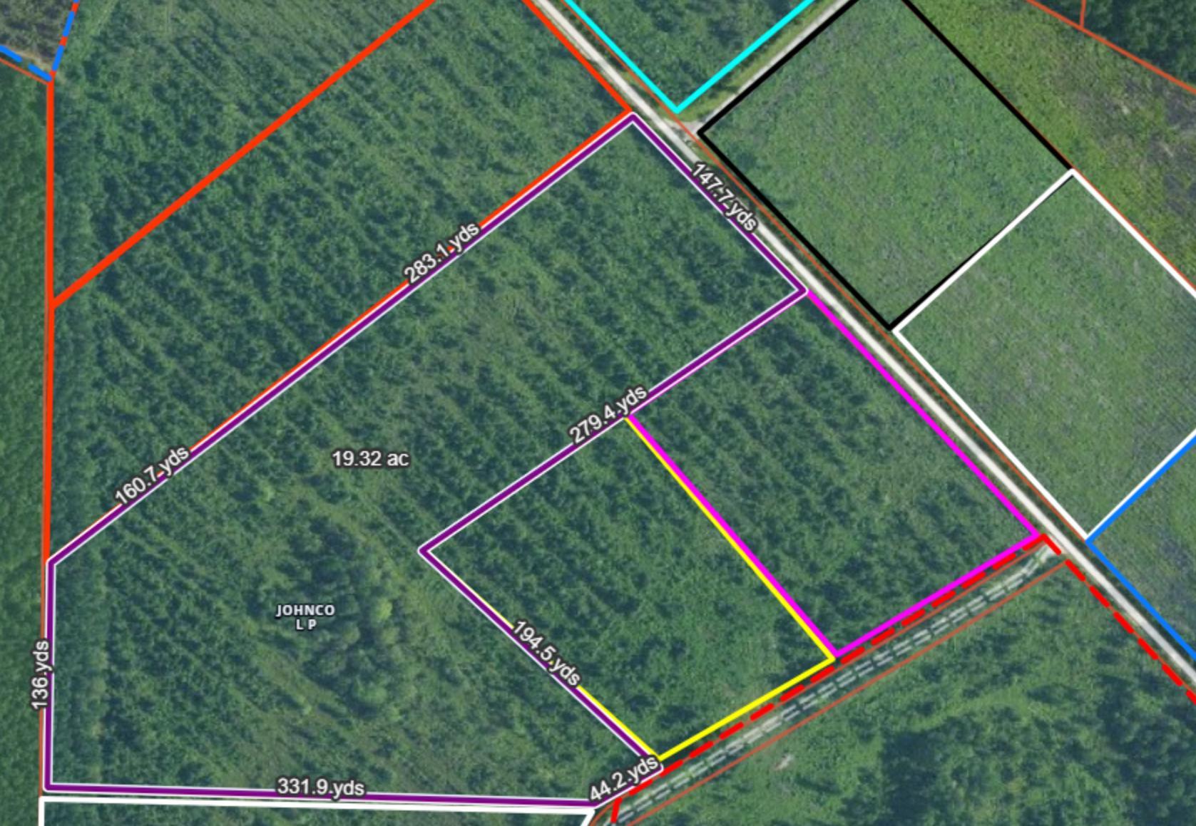 Walleye Road UNIT Rd 6101 Tract F Bonneau, SC 29431