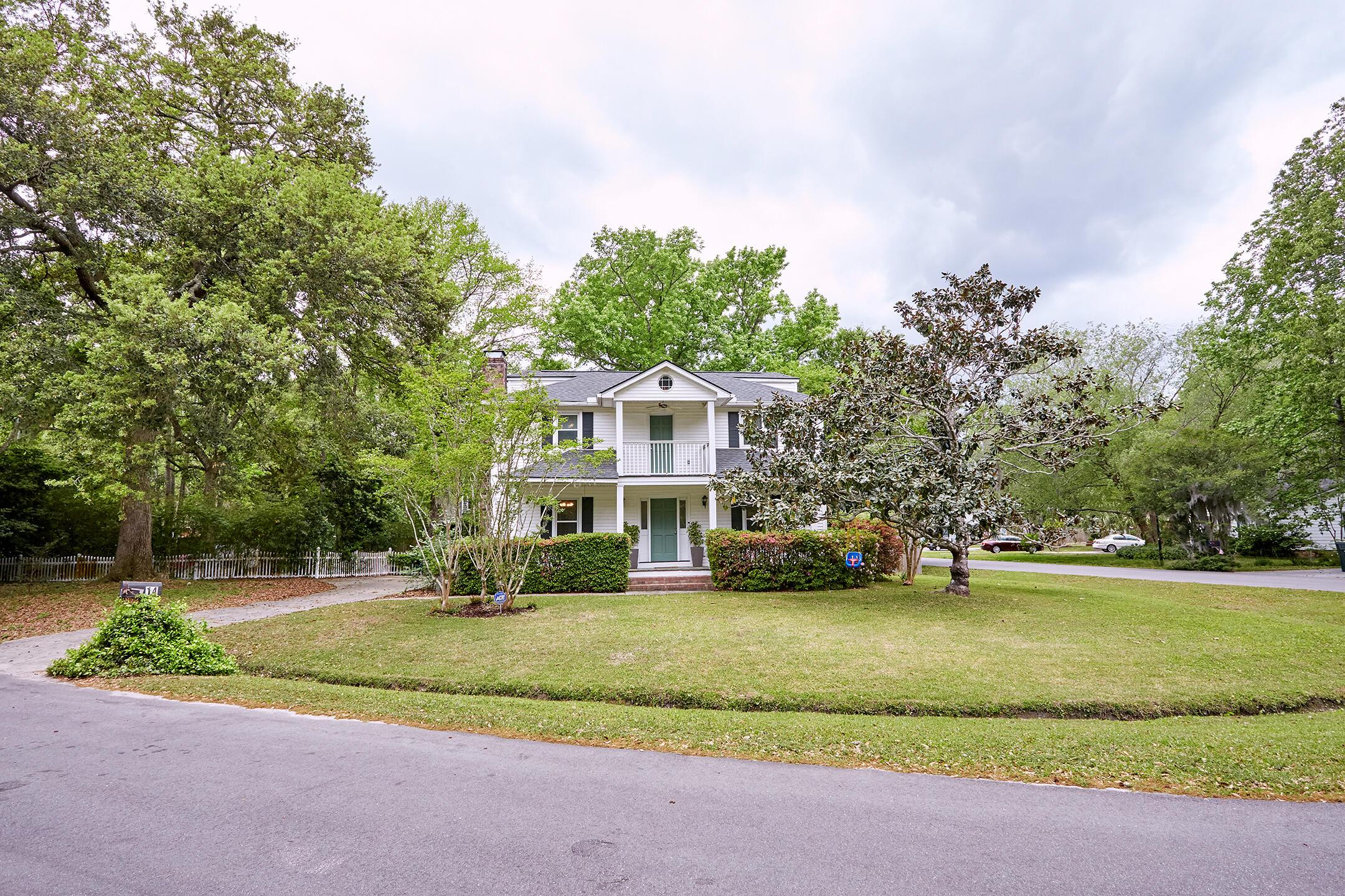 14 Westside Drive Charleston, SC 29412