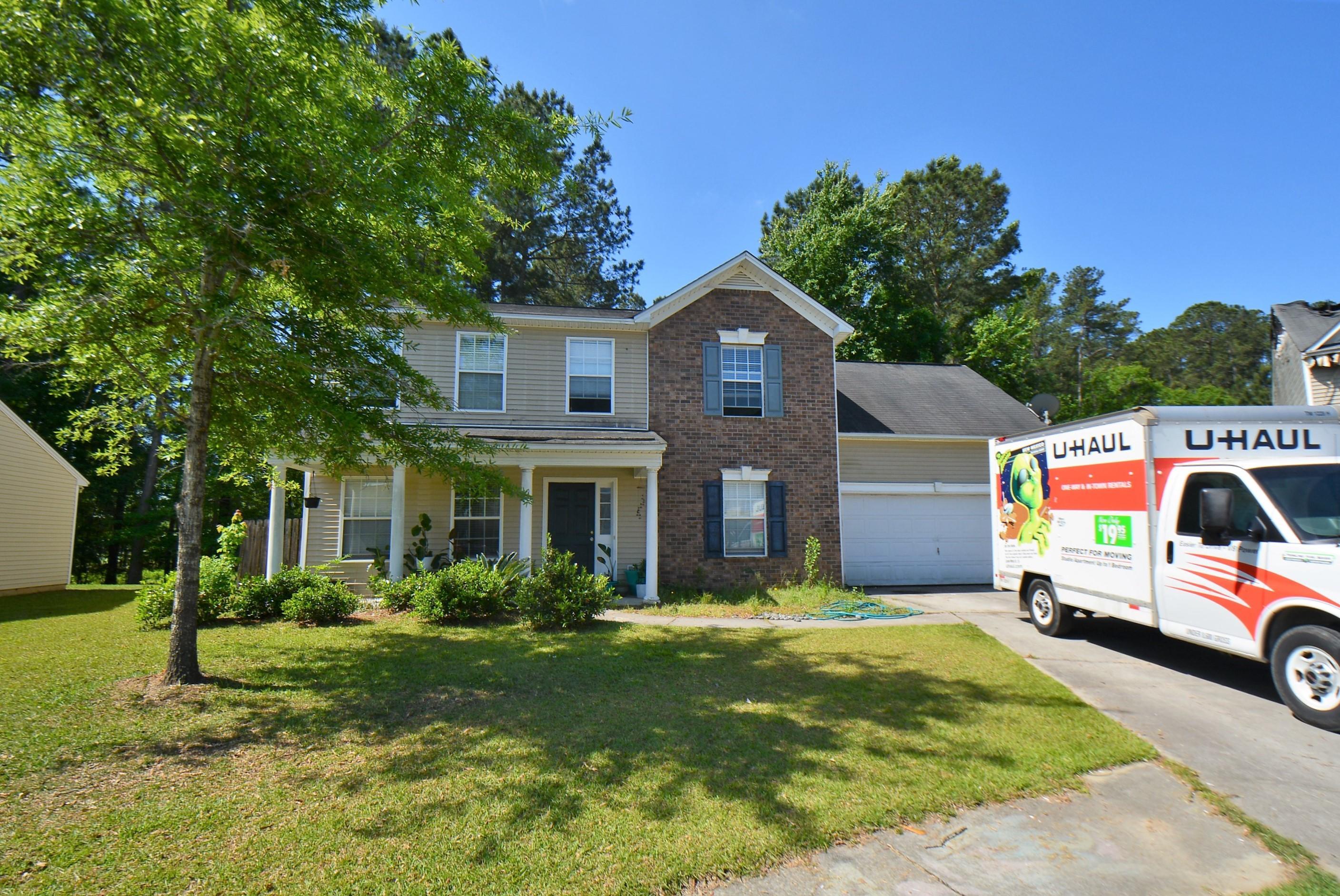 305 Jamestown Drive Summerville, Sc 29486