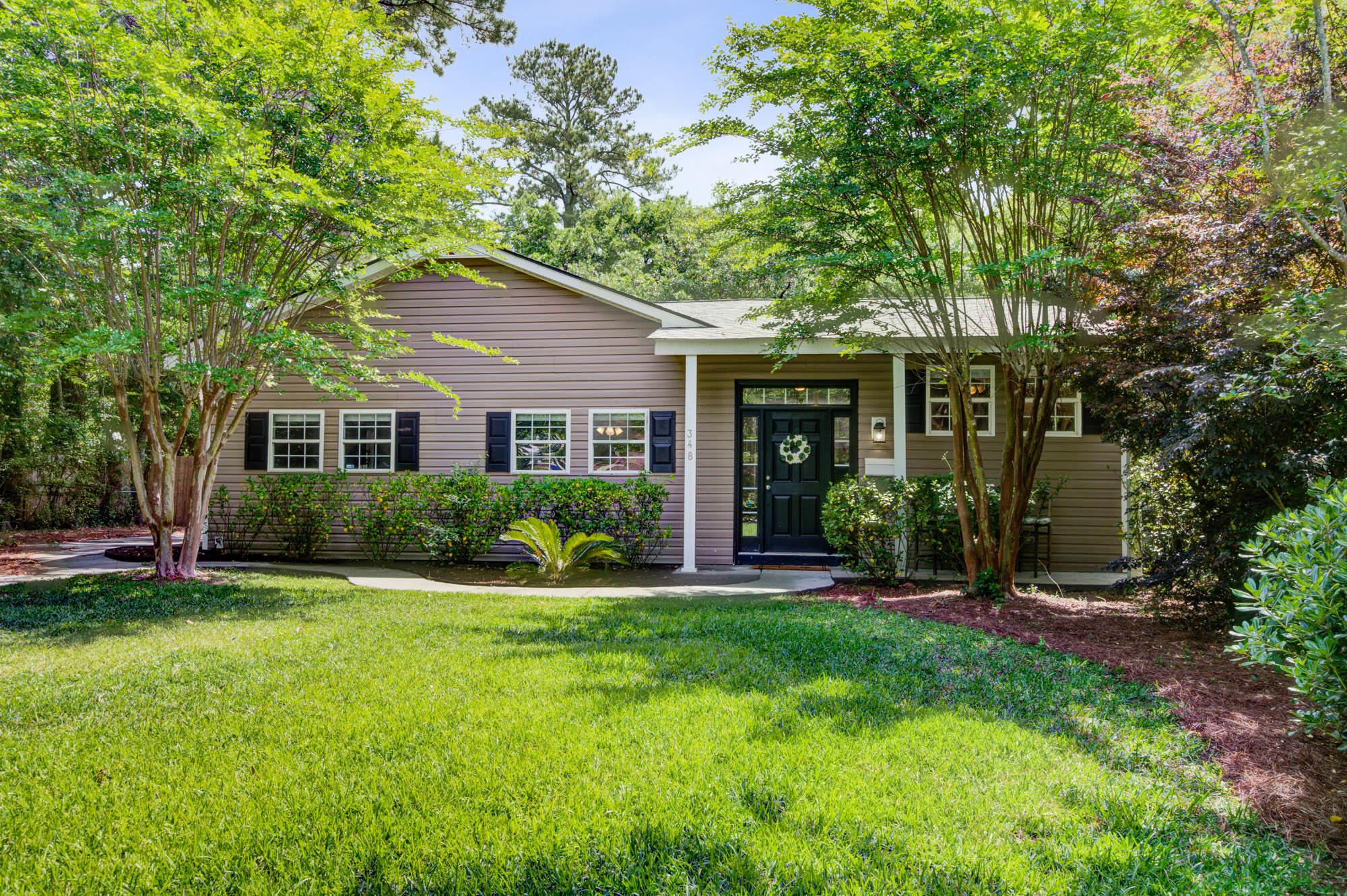 348 Lantana Drive Charleston, SC 29407