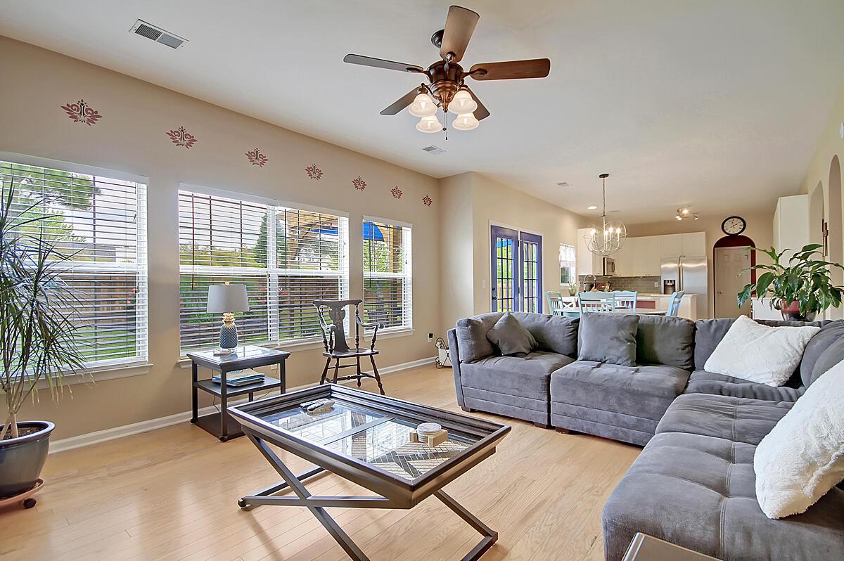 449 Maple Oak Lane Charleston, SC 29414