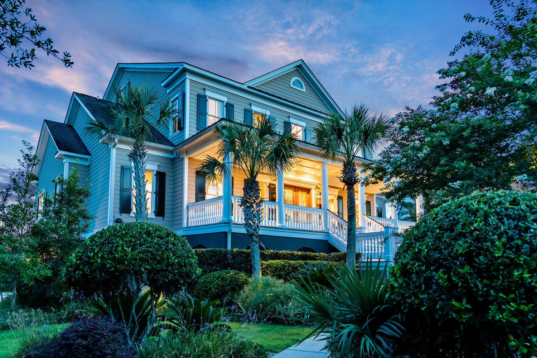 761 Bounty Square Drive Charleston, Sc 29492