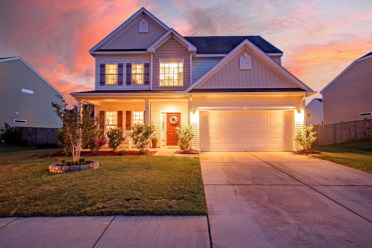237 Urbano Lane Goose Creek, SC 29445