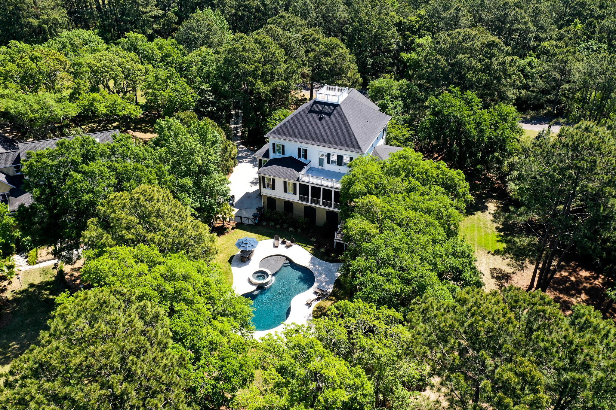 Ravens Run Homes For Sale - 1625 Aztec, Mount Pleasant, SC - 4