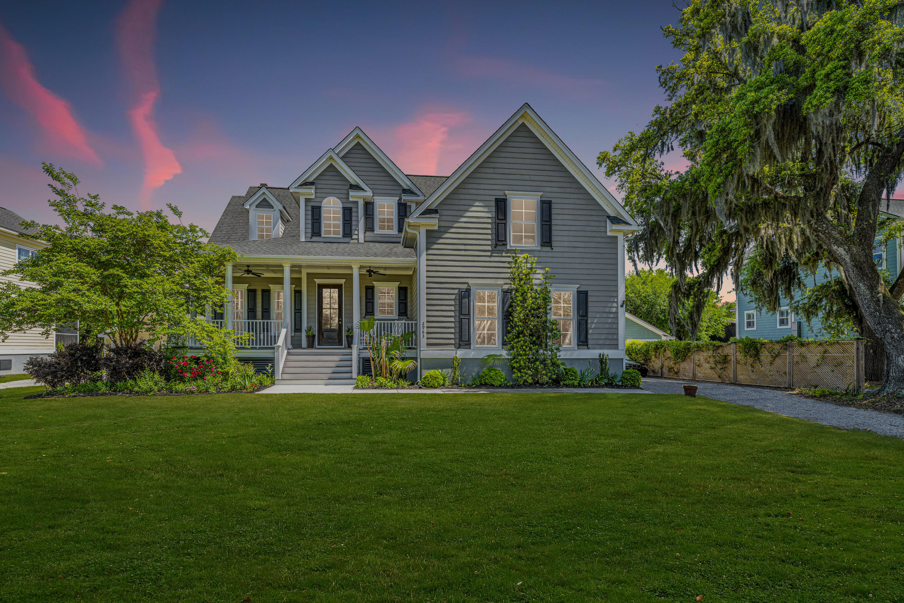 2963 Bluff Lane Mount Pleasant, SC 29466