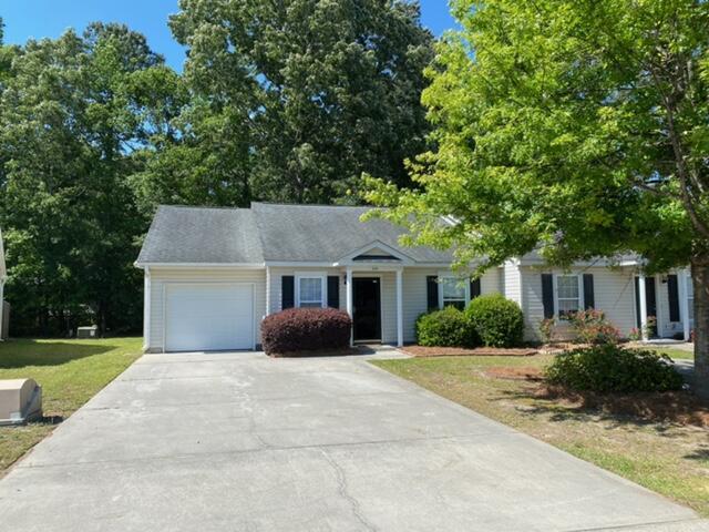 324 Reagan Drive Summerville, SC 29486