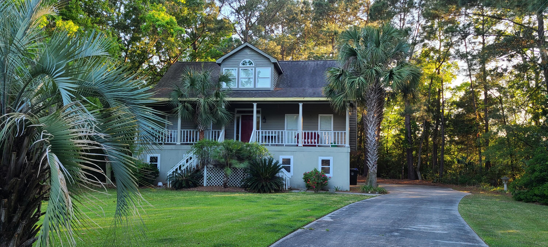 1710 Southport Drive Charleston, SC 29407