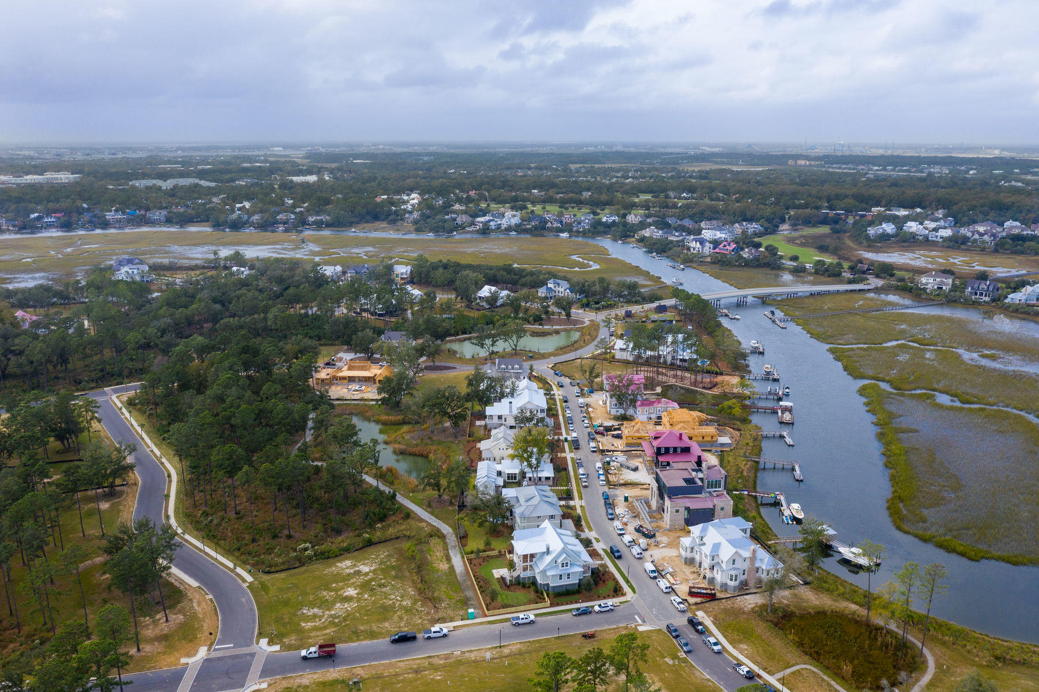 Daniel Island Lots For Sale - 229 Captain Goddard, Charleston, SC - 56