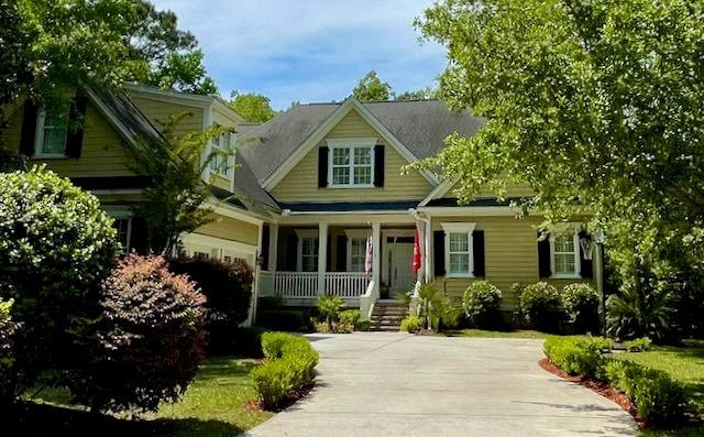 1701 Sewee Fort Road Mount Pleasant, Sc 29466