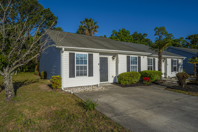 1307 Pinnacle Lane Charleston, SC 29412