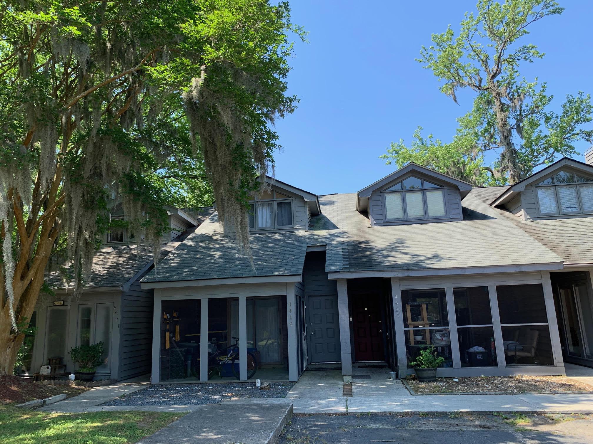 4419 Great Oak Drive North Charleston, SC 29418