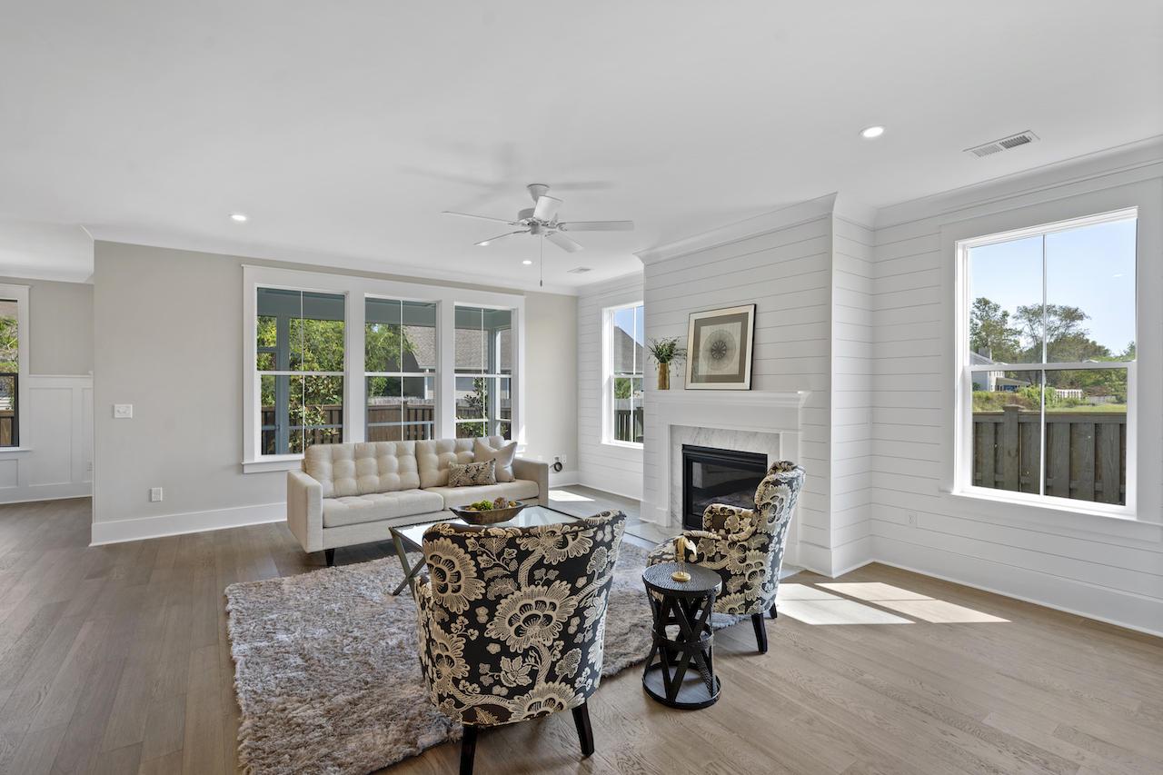 Bennetts Bluff Homes For Sale - 1518 Charming Nancy, Charleston, SC - 8