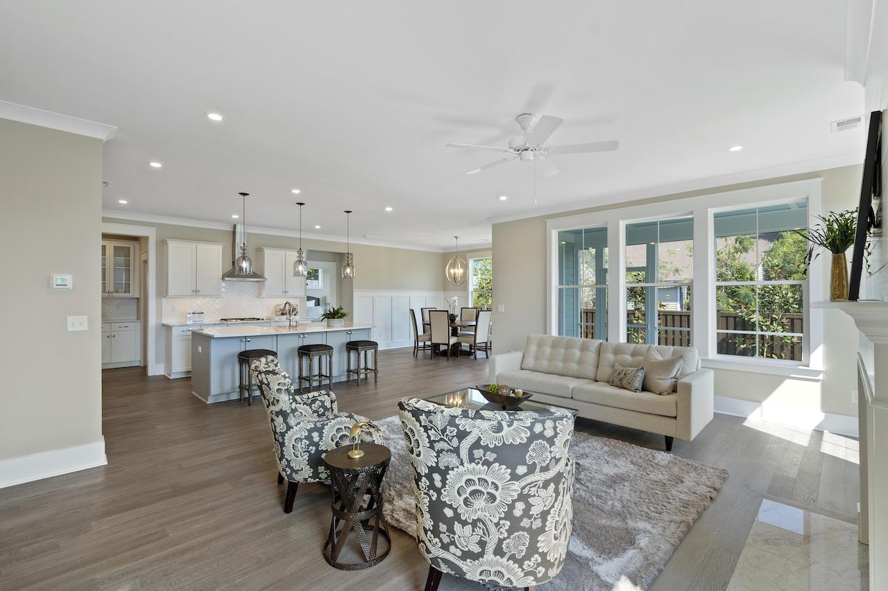 Bennetts Bluff Homes For Sale - 1518 Charming Nancy, Charleston, SC - 1