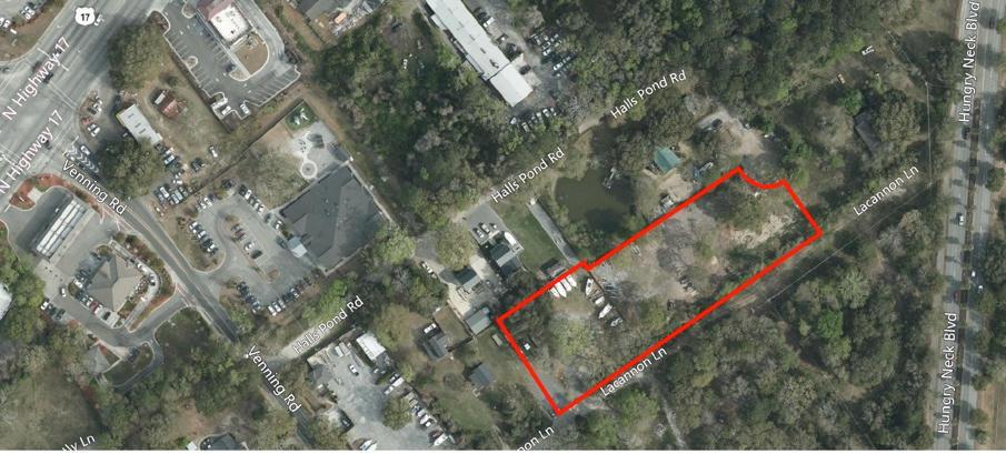 1724 Lacannon Lane Mount Pleasant, SC 29464