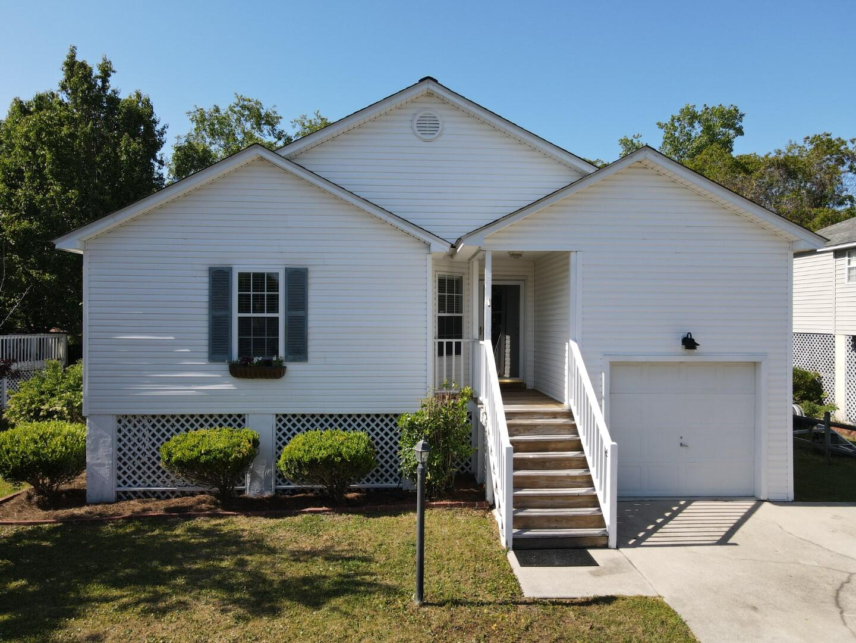 2375 Parkstone Drive Charleston, SC 29414