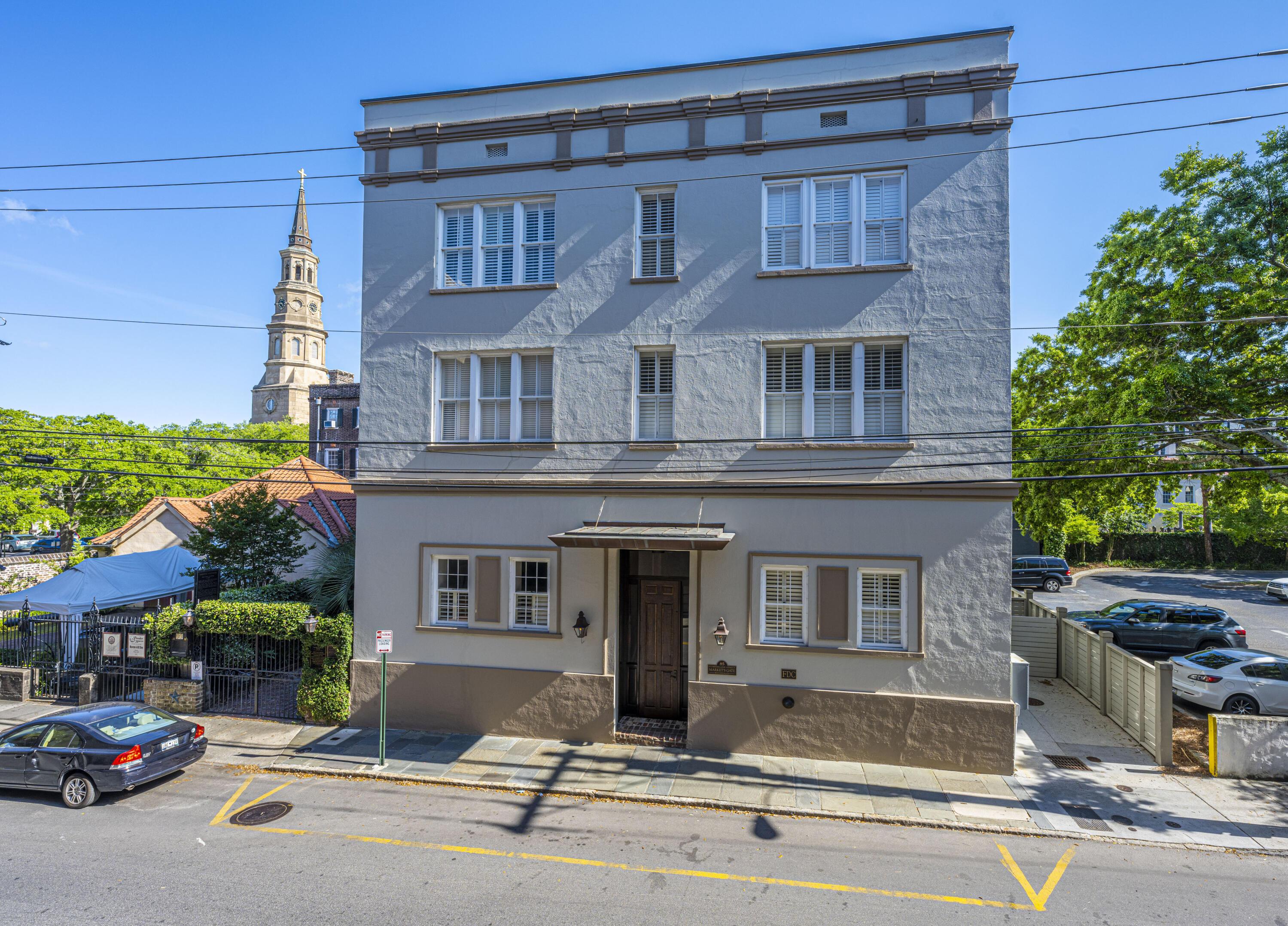 85 Cumberland Street UNIT #5 Charleston, SC 29401