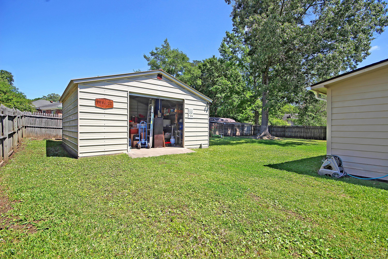 110 Merlin Drive Goose Creek, SC 29445
