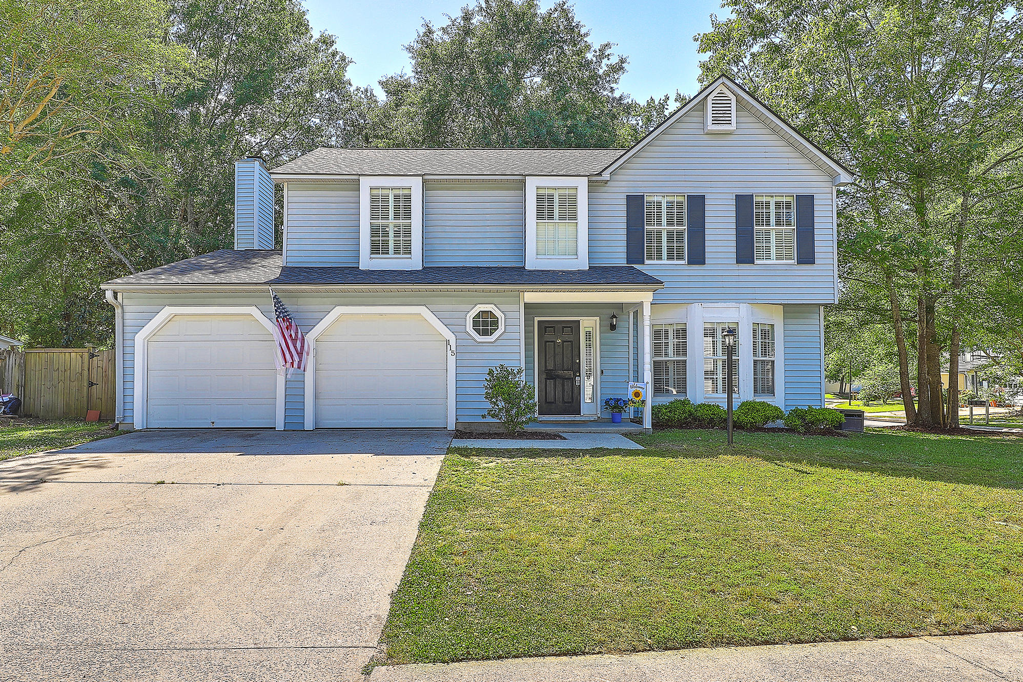 115 Margate Circle Goose Creek, SC 29445