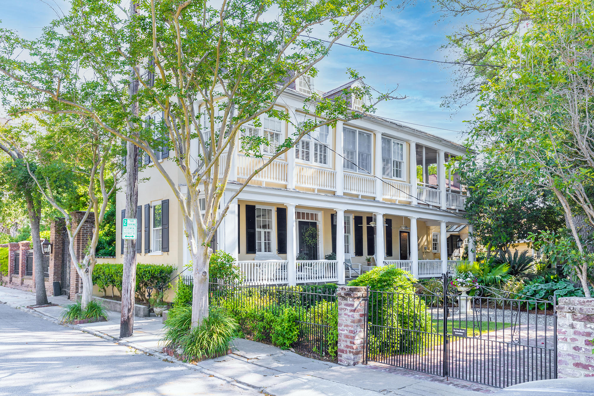 14 Limehouse Street Charleston, SC 29401