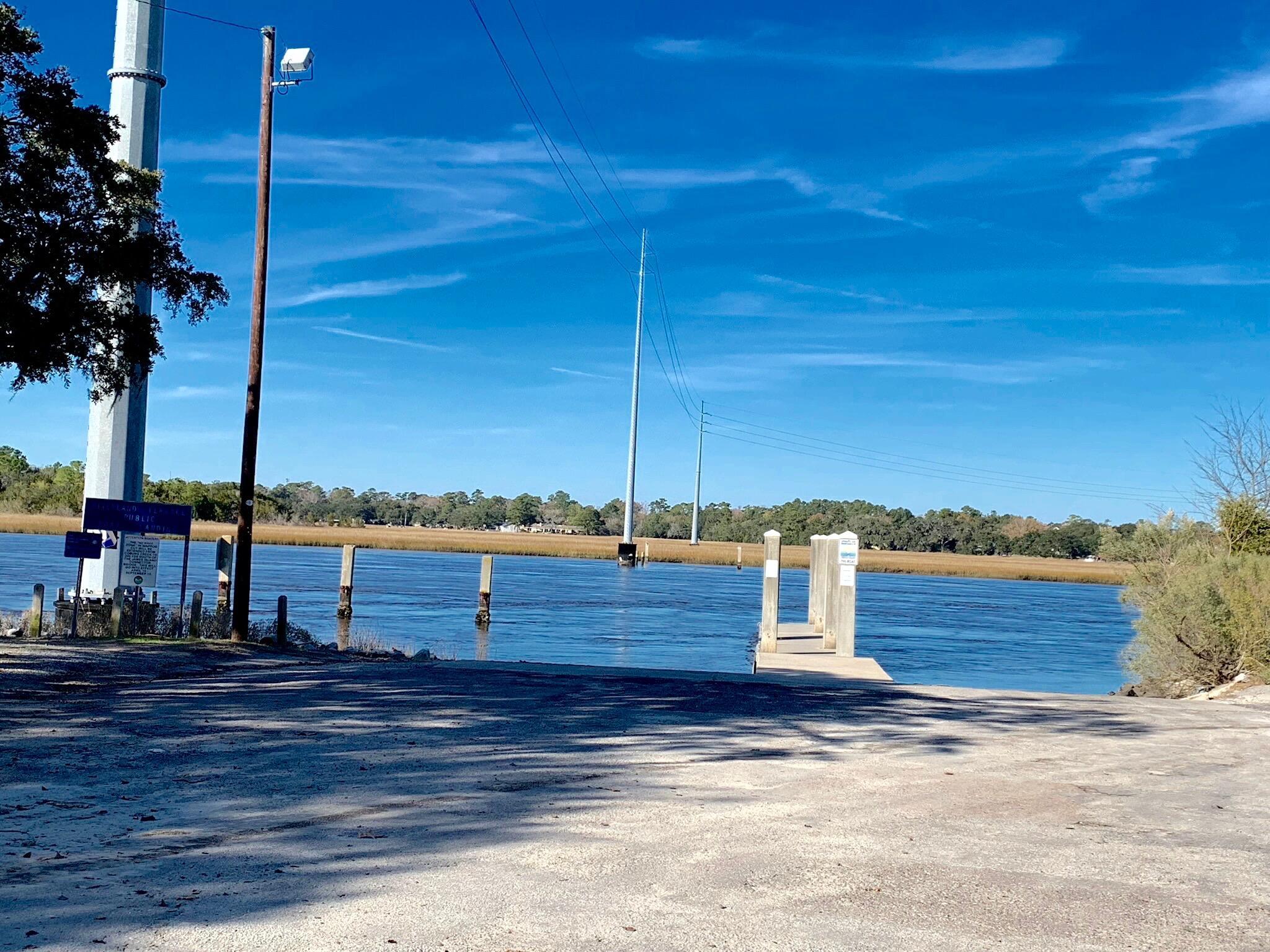 Riverland Terrace Homes For Sale - 2033 Frampton, Charleston, SC - 1