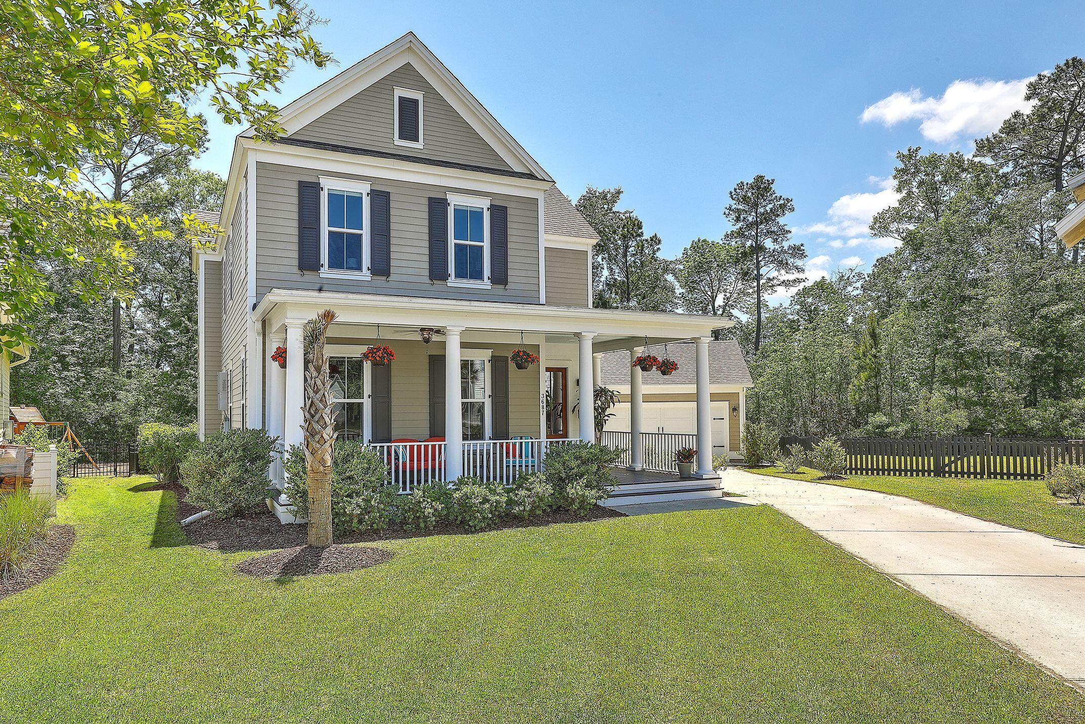 3687 Waldove Court Mount Pleasant, SC 29466