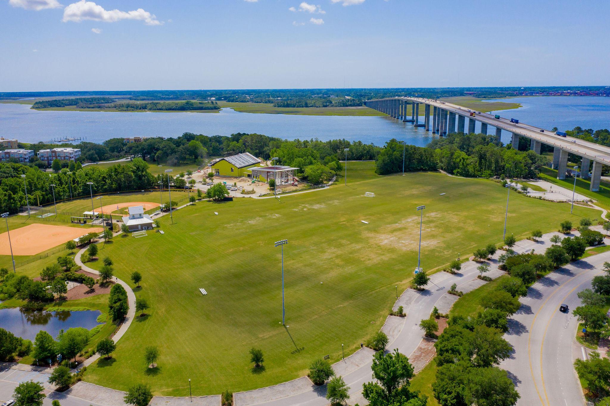 Daniel Island Lots For Sale - 229 Captain Goddard, Charleston, SC - 51