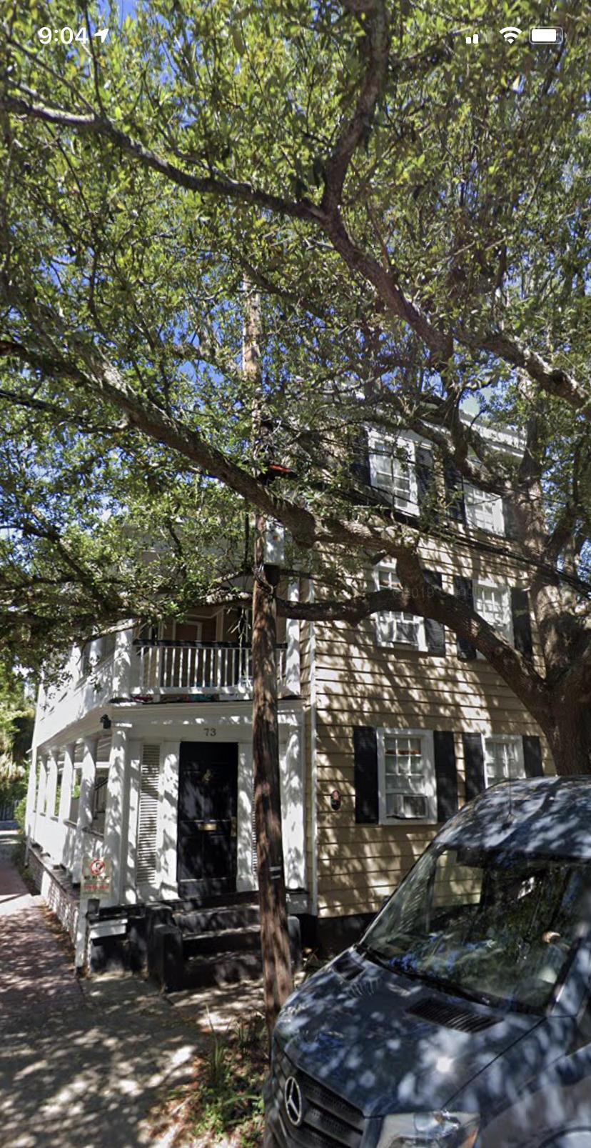 73 Ashley Avenue Charleston, SC 29401