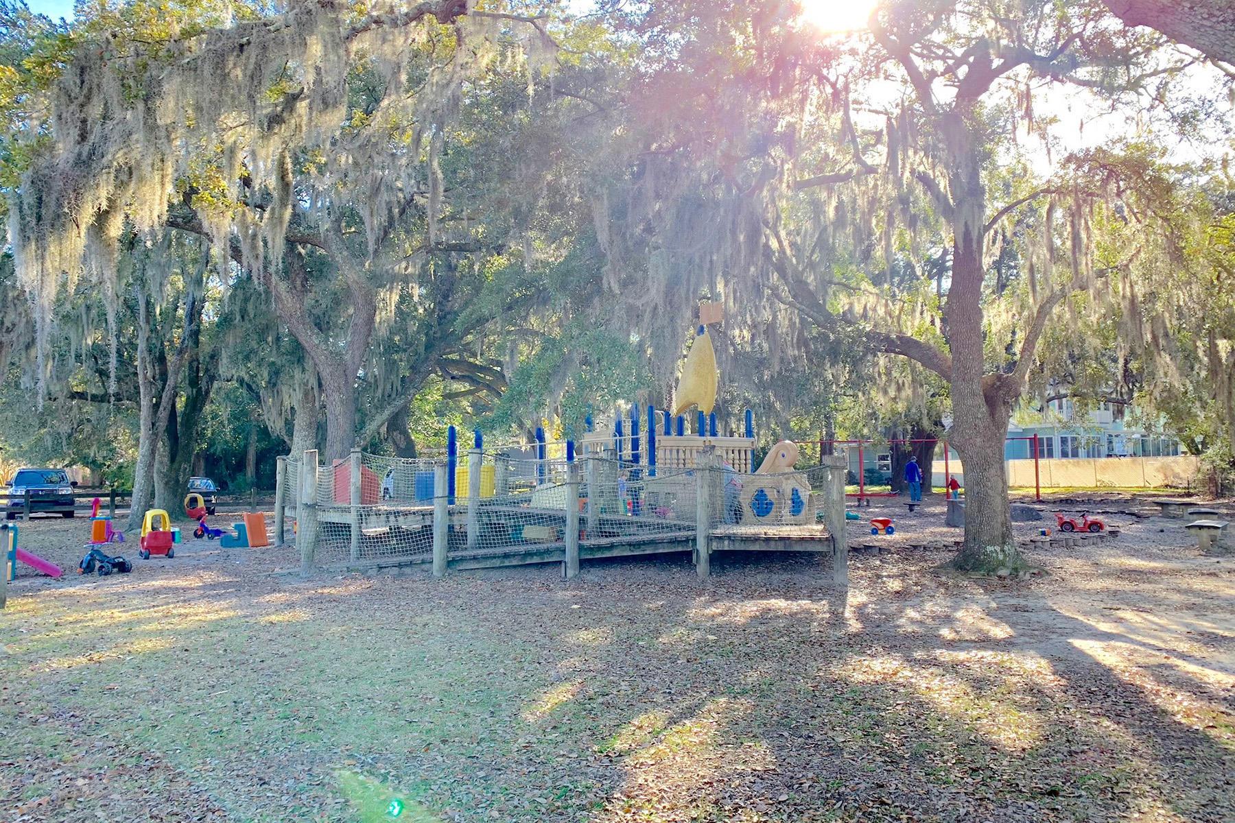 Riverland Terrace Homes For Sale - 2033 Frampton, Charleston, SC - 2