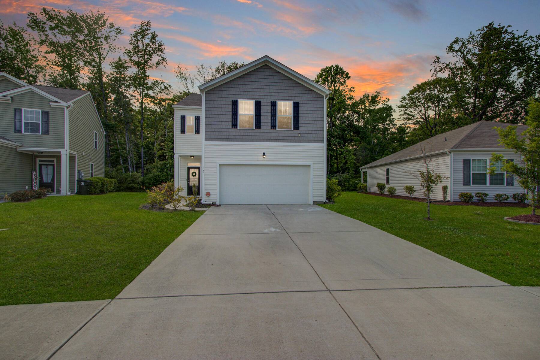 151 Stoney Creek Way Moncks Corner, SC 29461
