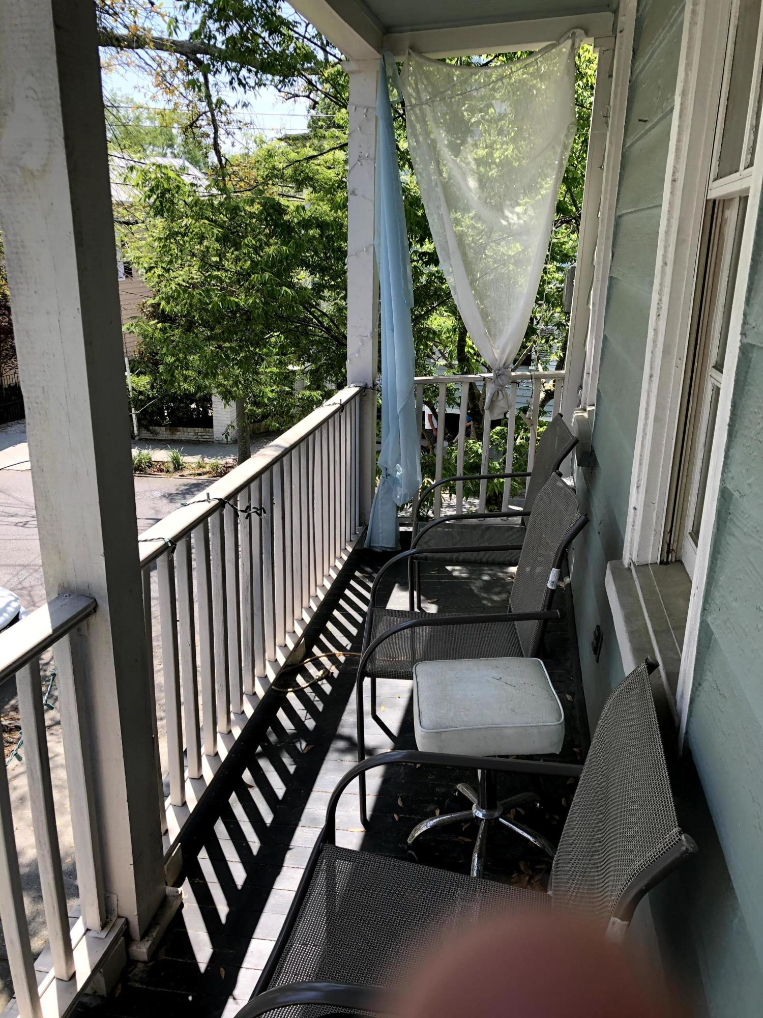 122 Coming Street Charleston, SC 29403