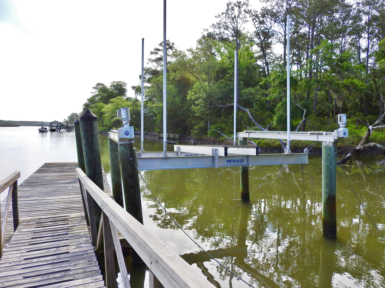 8 Glascow Island Lane Edisto Island, SC 29438