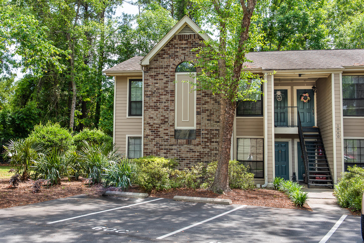 1860 C Montclair Drive UNIT 1860-C Mount Pleasant, SC 29464