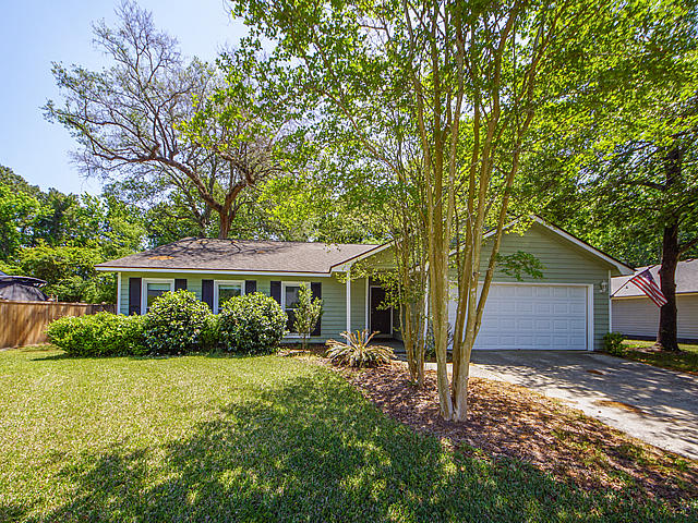 1138 Ambling Way Mount Pleasant, SC 29464