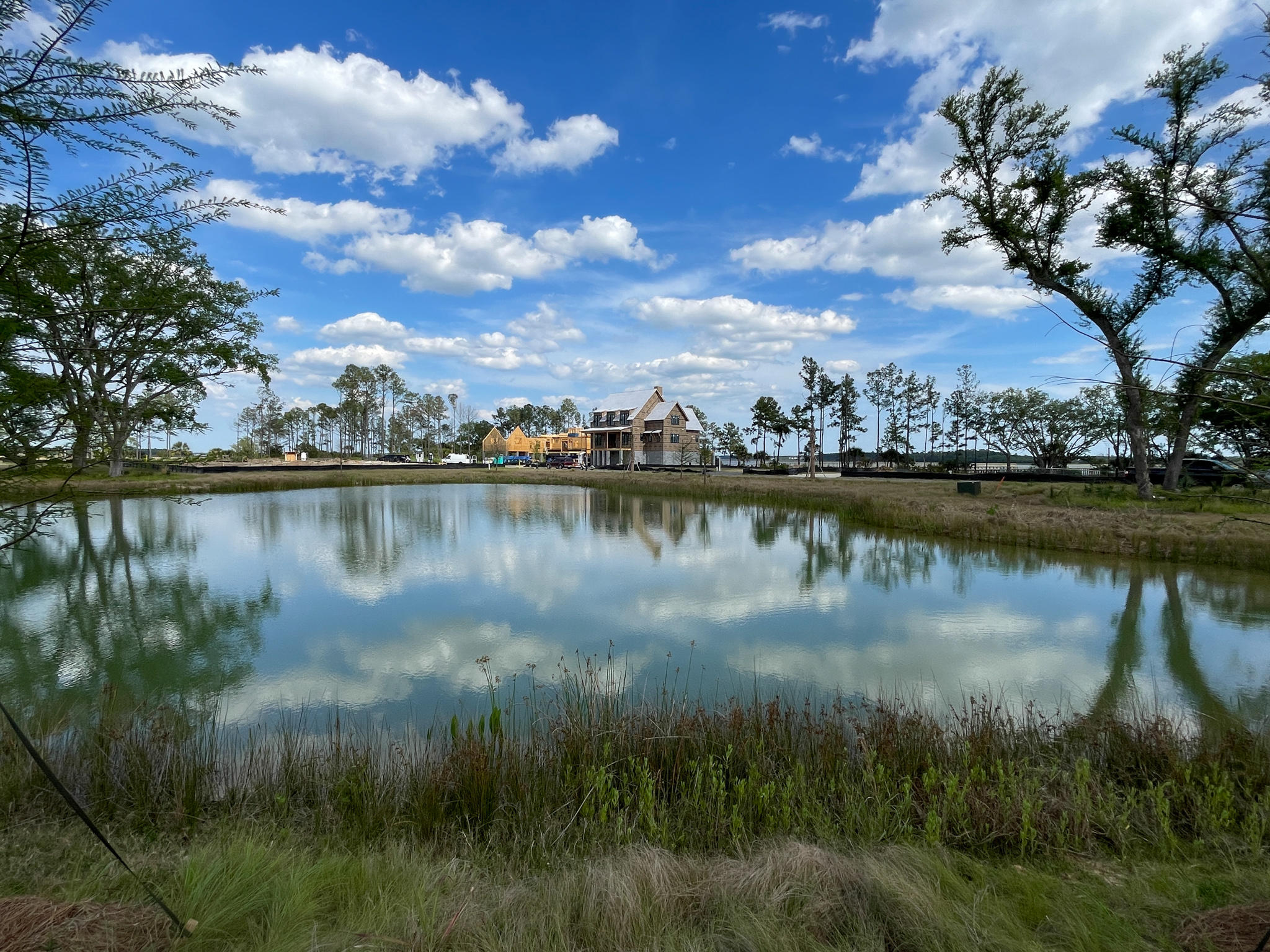Daniel Island Lots For Sale - 229 Captain Goddard, Charleston, SC - 19