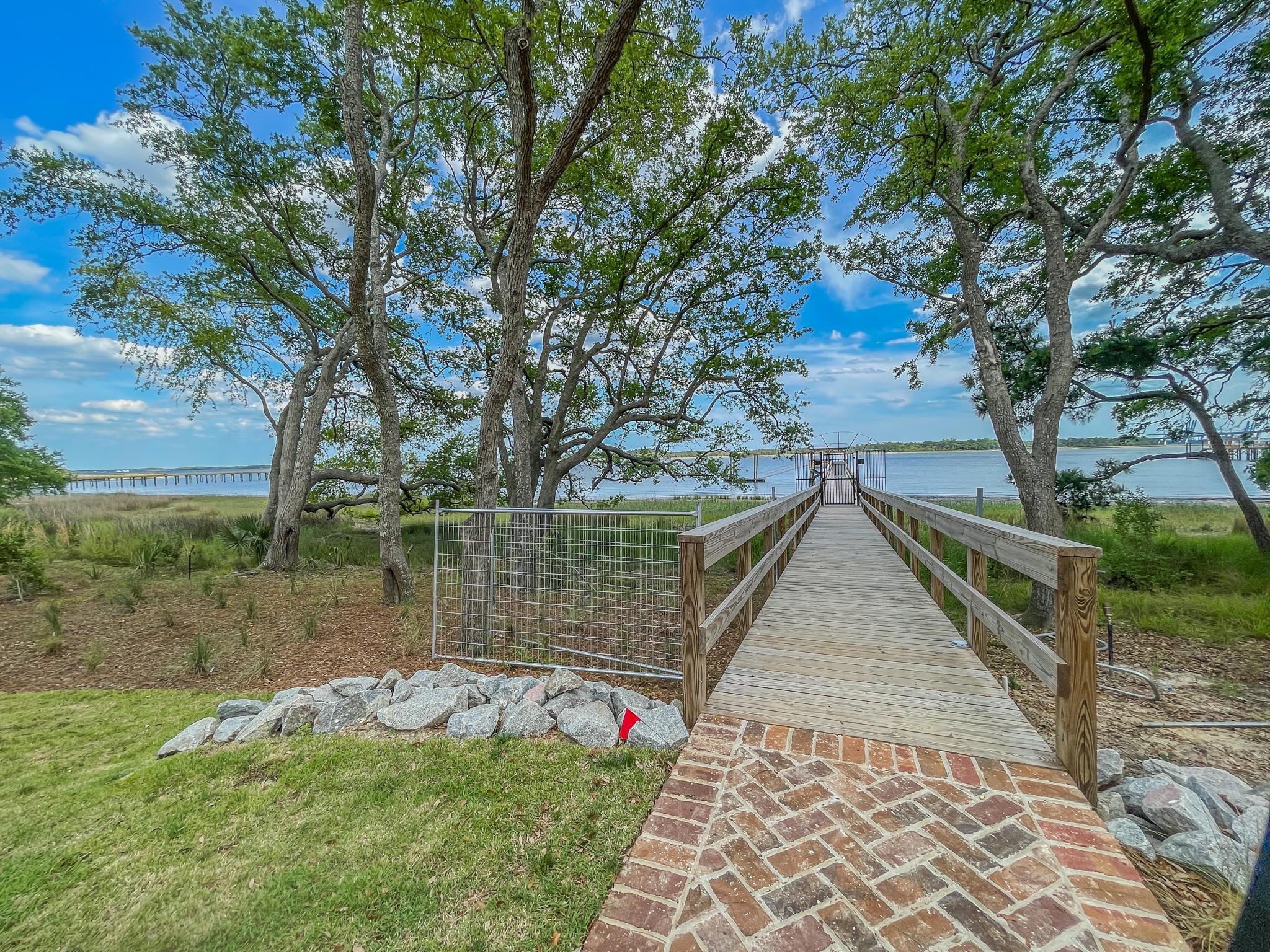 Daniel Island Lots For Sale - 229 Captain Goddard, Charleston, SC - 10
