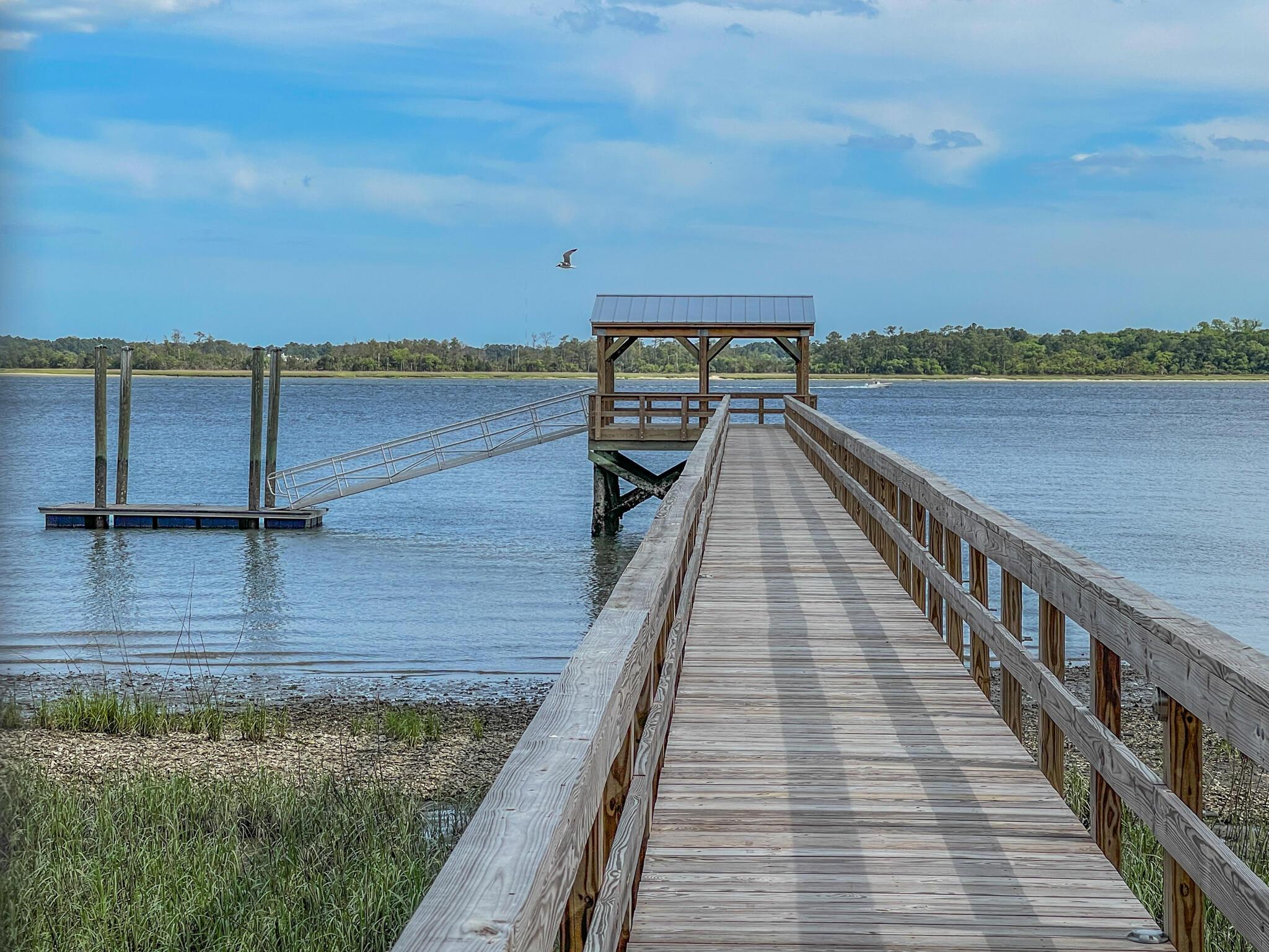 Daniel Island Lots For Sale - 229 Captain Goddard, Charleston, SC - 8