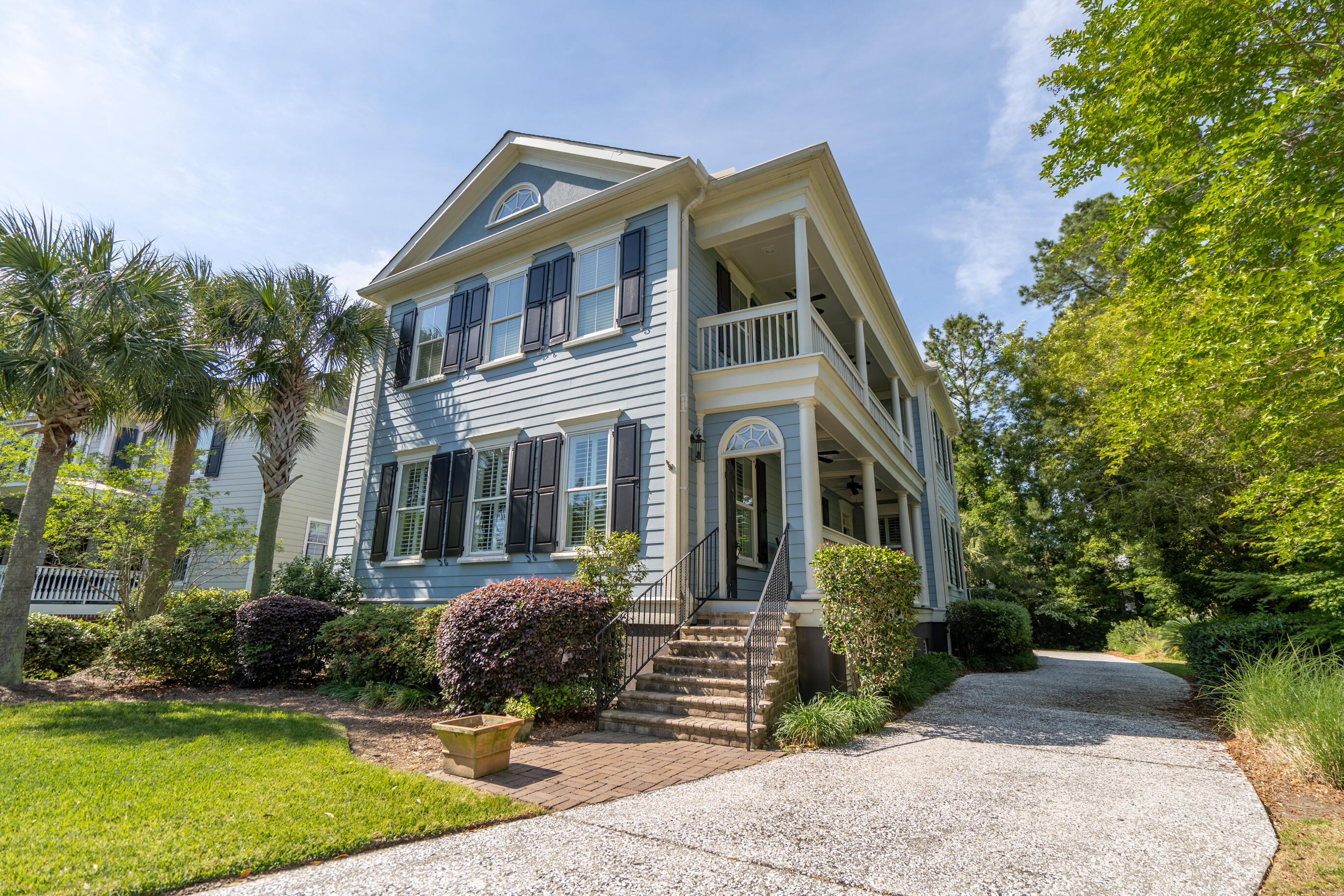 368 Evian Way Mount Pleasant, SC 29464